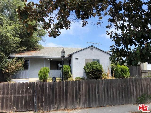 853 W 146Th Street, Gardena, CA 90247 (#20625102) :: American Real Estate List & Sell