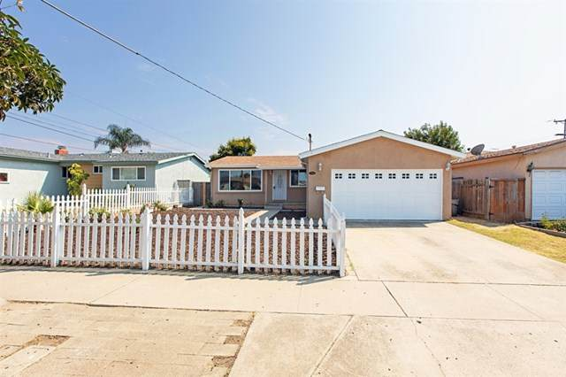 7111 Beagle St, San Diego, CA 92111 (#200041842) :: The Najar Group