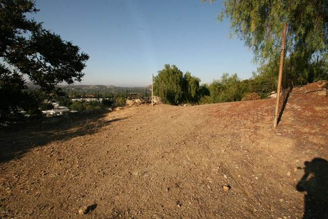 Midbury Hill Hilltop - Photo 1