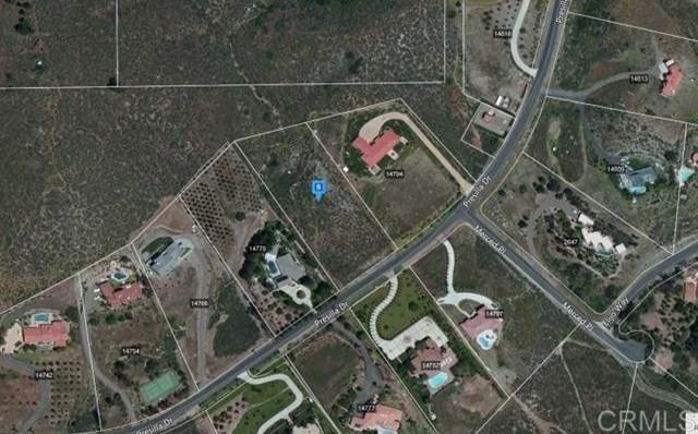 0 Presilla Dr., Jamul, CA 91935 (#200041867) :: The Costantino Group | Cal American Homes and Realty