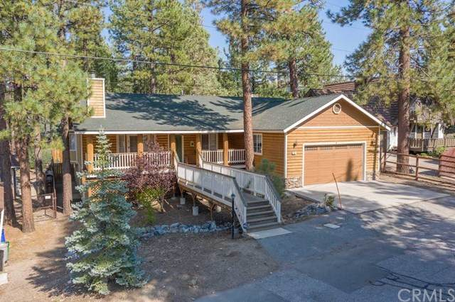 285 Santa Clara Boulevard, Big Bear, CA 92315 (MLS #EV20177890) :: Desert Area Homes For Sale