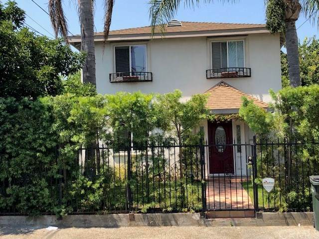 16417 S Hobart Boulevard, Gardena, CA 90247 (#SB20177107) :: RE/MAX Masters