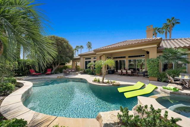 81360 Legends Way, La Quinta, CA 92253 (#219048575DA) :: The Miller Group