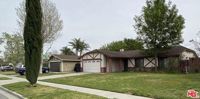 17327 Ceres Drive, Fontana, CA 92335 (#20625366) :: Mainstreet Realtors®