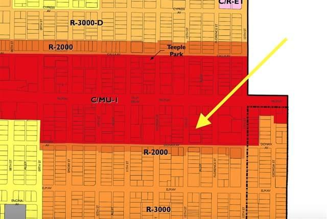753 12Th St, Imperial Beach, CA 91932 (#200041912) :: The Najar Group