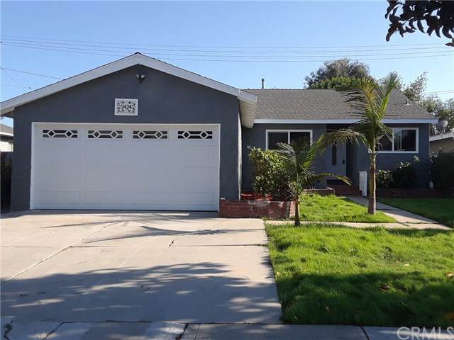 3424 W 182nd Street, Torrance, CA 90504 (#SB20176668) :: Crudo & Associates