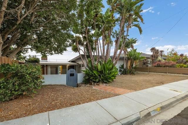 2414 Frankfort St, San Diego, CA 92110 (#200041953) :: The Laffins Real Estate Team