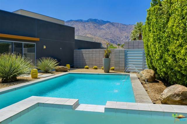 1060 Audrey Drive, Palm Springs, CA 92262 (#20624964) :: The Laffins Real Estate Team