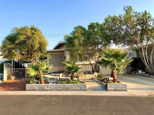 69480 Fairway Road, Desert Hot Springs, CA 92241 (#219048606DA) :: Crudo & Associates