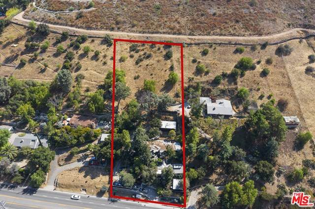 10228 Sunland Boulevard, Shadow Hills, CA 91040 (MLS #20623598) :: Desert Area Homes For Sale