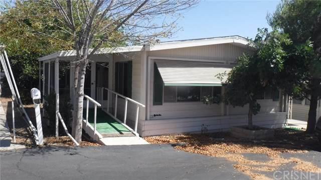 267 El Gallardo #267, Newbury Park, CA 91320 (#SR20177478) :: Crudo & Associates