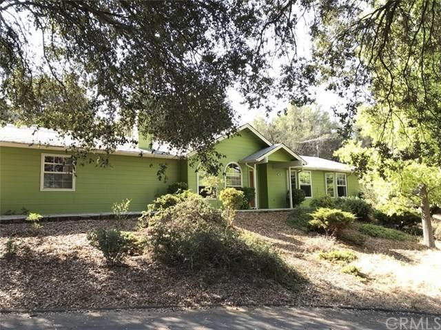 39199 John West Road, Oakhurst, CA 93644 (#FR20178632) :: The Laffins Real Estate Team