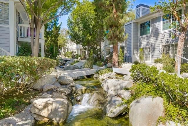 1318 Park Western Drive #176, San Pedro, CA 90732 (#SB20178273) :: The Laffins Real Estate Team