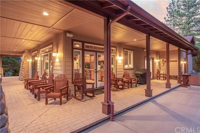 1924 Shady Lane, Big Bear, CA 92314 (MLS #PW20178850) :: Desert Area Homes For Sale