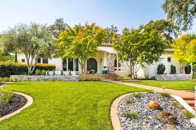 1797 Pasatiempo Drive, Durham, CA 95938 (#SN20176425) :: The Laffins Real Estate Team