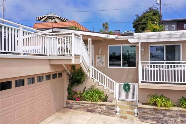 880 Wadsworth Avenue, Pismo Beach, CA 93449 (#PI20178858) :: Z Team OC Real Estate