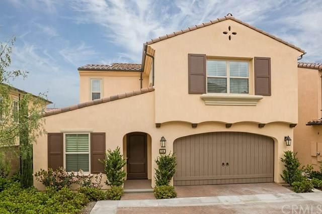 54 Somerton, Irvine, CA 92620 (MLS #OC20178985) :: Desert Area Homes For Sale