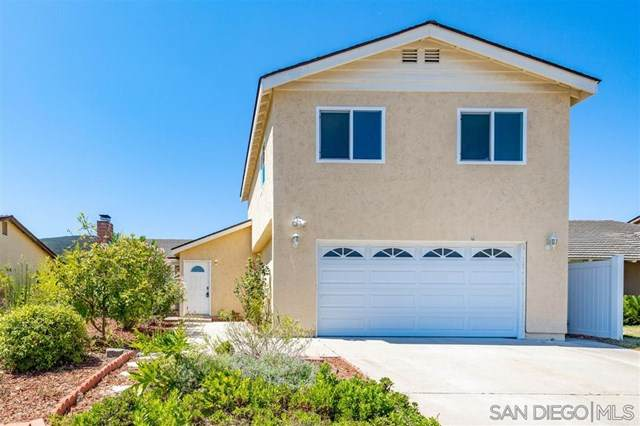 11214 Linares St, San Diego, CA 92129 (#200042148) :: Steele Canyon Realty