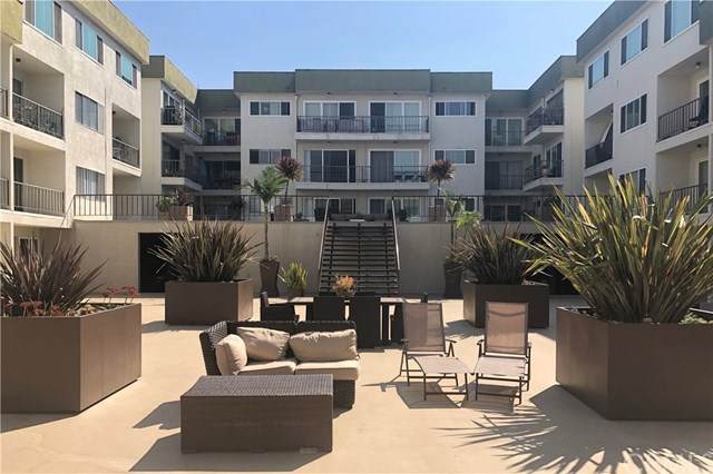 1600 Ardmore Avenue #318, Hermosa Beach, CA 90254 (MLS #SB20177672) :: Desert Area Homes For Sale