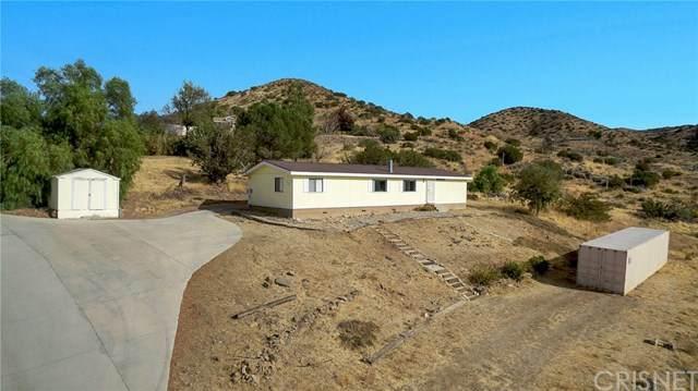 31510 Indian Oak Road, Acton, CA 93510 (#SR20178983) :: Berkshire Hathaway HomeServices California Properties
