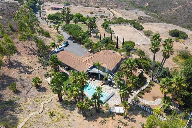 3862 Sea View Way, Encinitas, CA 92024 (#200042169) :: Go Gabby