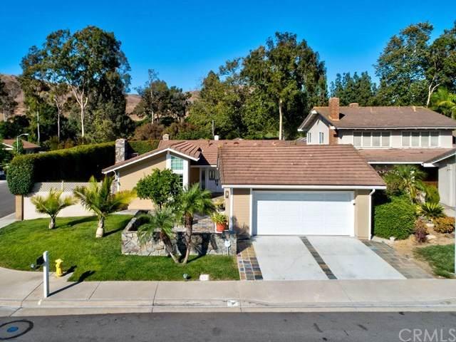 1 Wandering Rill, Irvine, CA 92603 (#OC20179310) :: Pam Spadafore & Associates