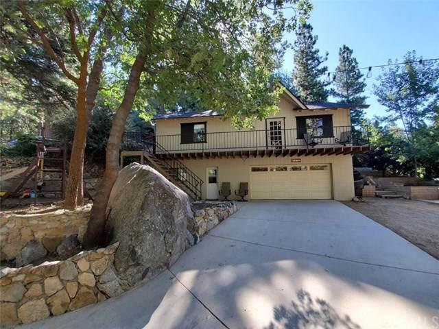 6219 Oak Avenue, Angelus Oaks, CA 92305 (#EV20179549) :: The Najar Group