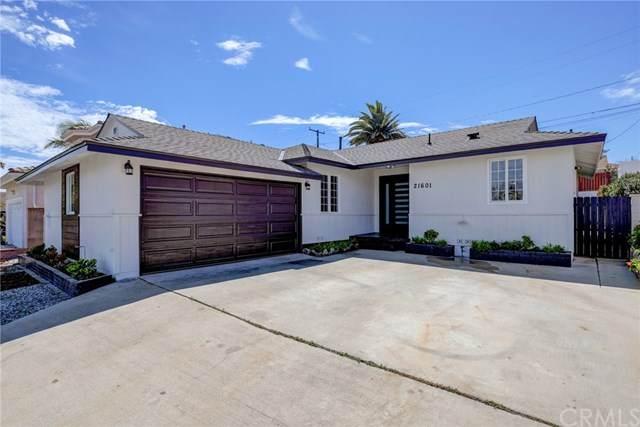 21601 Redbeam Avenue, Torrance, CA 90503 (#SB20140182) :: Team Forss Realty Group
