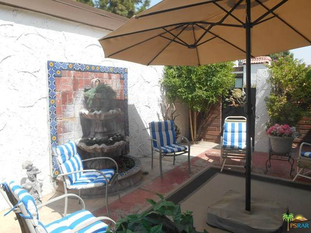 2360 W Miramonte Circle A, Palm Springs, CA 92264 (MLS #20624302) :: Desert Area Homes For Sale