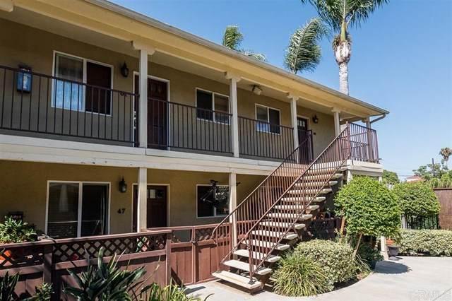 312 J Ave #60, National City, CA 91950 (#200042280) :: The Laffins Real Estate Team