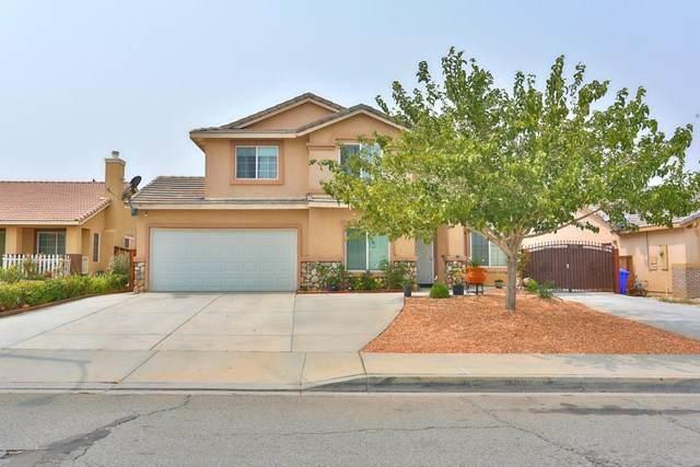 15666 Pearmain Street, Adelanto, CA 92301 (#527756) :: Mainstreet Realtors®