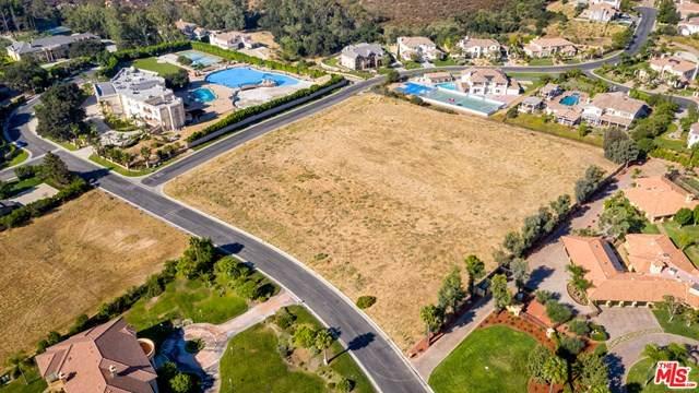 22699 La Quilla Drive, Chatsworth, CA 91311 (MLS #20626344) :: Desert Area Homes For Sale
