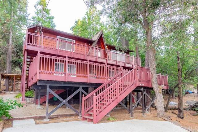 52793 Overlook Drive, Idyllwild, CA 92549 (#IV20180193) :: eXp Realty of California Inc.