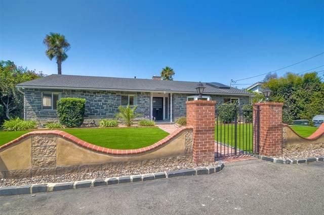 412 Hillcrest Dr, Encinitas, CA 92024 (#200042349) :: Massa & Associates Real Estate Group   Compass