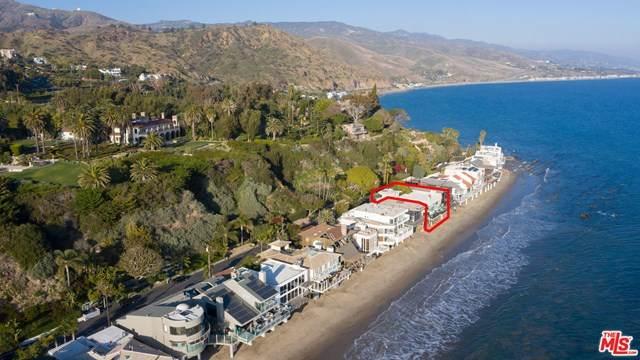 26846 Malibu Cove Colony Drive, Malibu, CA 90265 (#20626548) :: Re/Max Top Producers