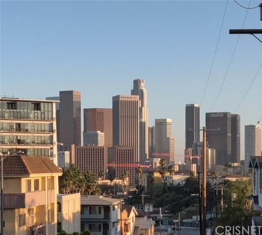 955 Everett Street, Los Angeles (City), CA 90026 (#SR20180442) :: The Parsons Team