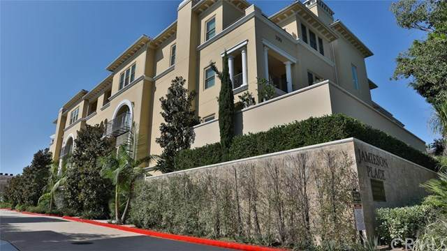 102 S Orange Grove Boulevard S #110, Pasadena, CA 91105 (#AR20180478) :: RE/MAX Masters