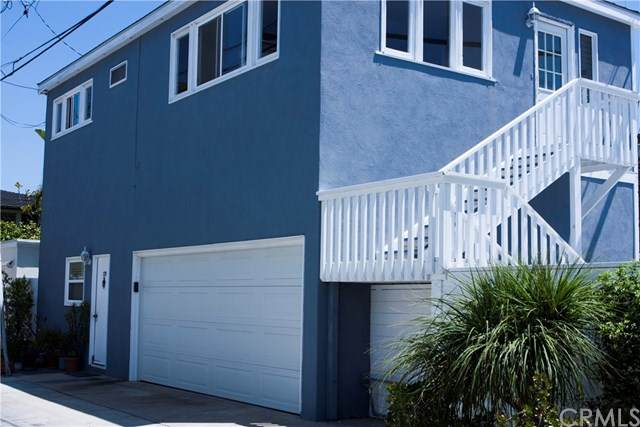 109 Turquoise Ave A & B, Newport Beach, CA 92662 (#NP20178182) :: The Houston Team | Compass