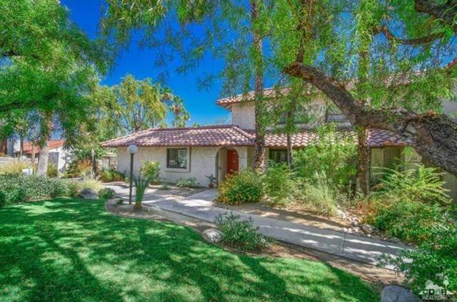 336 W Santa Elena Road, Palm Springs, CA 92262 (#219048771DA) :: The Costantino Group | Cal American Homes and Realty