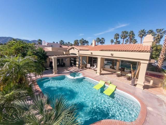 79205 Jack Rabbit Trail, La Quinta, CA 92253 (#219048760DA) :: Crudo & Associates