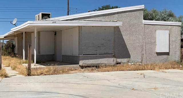 13115 Davenport Street, North Edwards, CA 93523 (MLS #CV20180383) :: Desert Area Homes For Sale