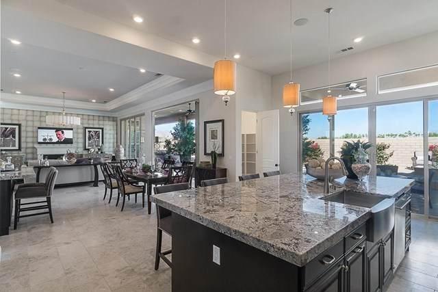 81340 Storm Cat Court, La Quinta, CA 92253 (#219048772DA) :: The Laffins Real Estate Team
