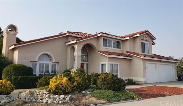 1793 Sutliff Road, San Miguel, CA 93451 (#NS20180672) :: Crudo & Associates