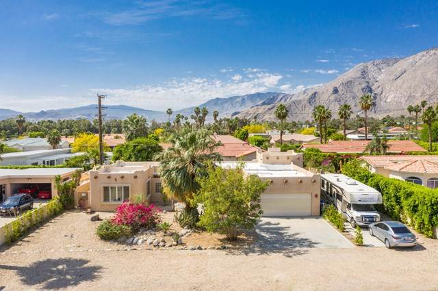 335 W Yorba Road, Palm Springs, CA 92262 (#219048775DA) :: Go Gabby