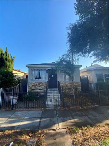 6120 E Olympic Boulevard, East Los Angeles, CA 90022 (#MB20180517) :: The Najar Group
