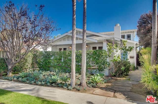 754 Palms Boulevard, Venice, CA 90291 (#20626092) :: Z Team OC Real Estate