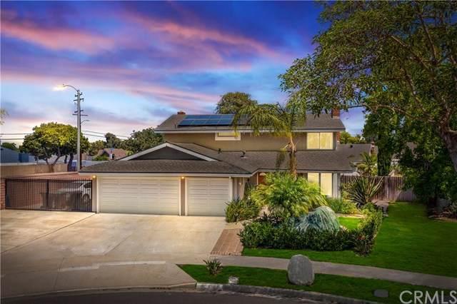 2798 Redwing Circle, Costa Mesa, CA 92626 (#OC20180947) :: Z Team OC Real Estate