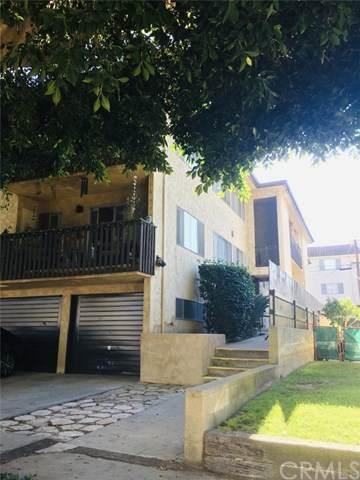 1045 S Alma Street, San Pedro, CA 90731 (#PV20177925) :: The Najar Group