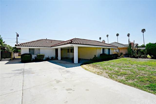 17349 Orchid Drive, Fontana, CA 92335 (#TR20181176) :: Mainstreet Realtors®