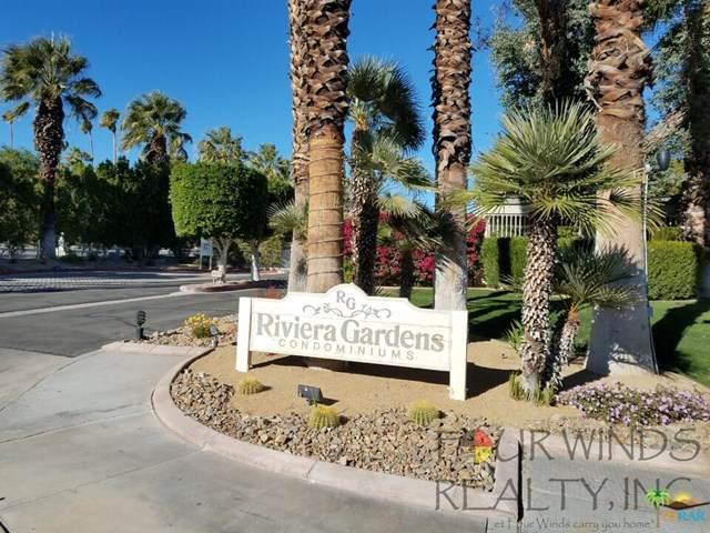 1725 N Via Miraleste #2118, Palm Springs, CA 92262 (#20626318) :: Zutila, Inc.